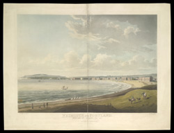Weymouth and Portland, taken near the Turnpike Sept. 1812